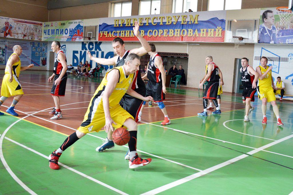 Финал Чемпионата Москвы по баскетболу пройдет в «Битце»