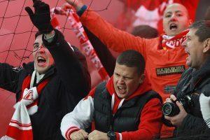 Москвичи удержали лидерство в турнире. Фото: Наталья Нечаева