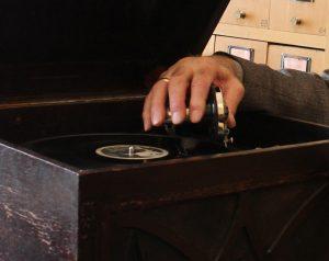 Первый музей винтажной музыки появится в Москве