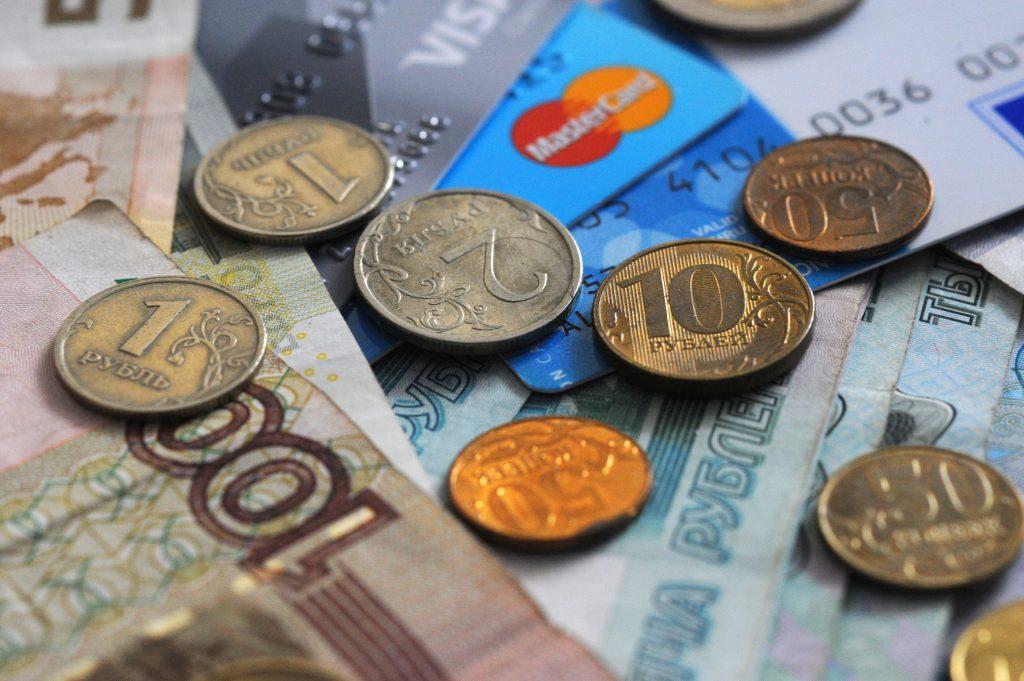 На юге Москвы задержан мужчина, подозреваемый в оформлении кредита на чужое имя