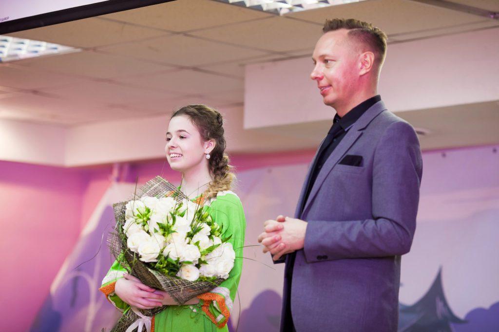 «Песни войны – песни Победы» прозвучали в Орехове-Борисове Южном