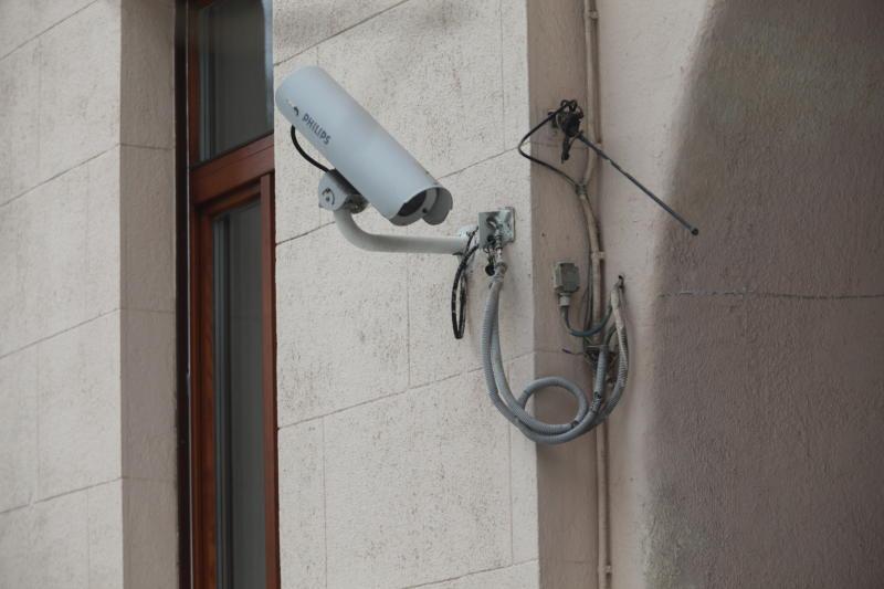 Москвичи получат доступ ккамерам видеонаблюдения