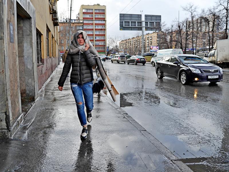 Порывы ветра будут достигать 12-17 метров в секунду. Фото Светлана Колоскова
