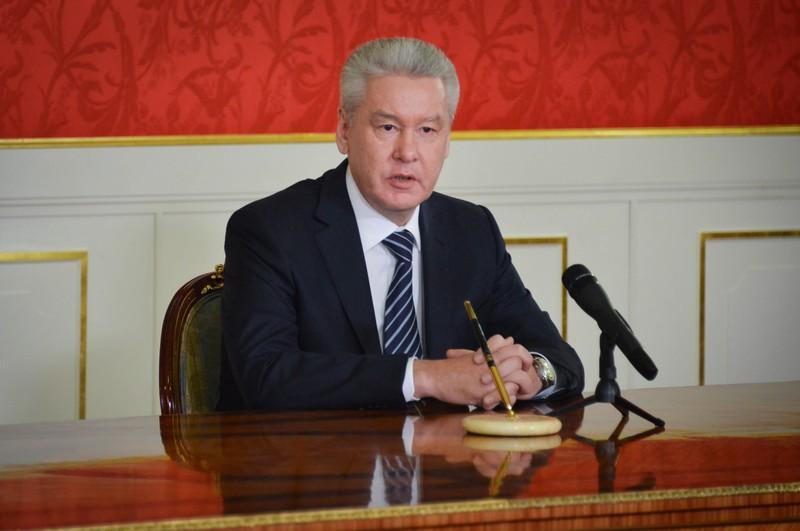 Собянин опроверг слухи о деталях программы расселения «хрущевок»