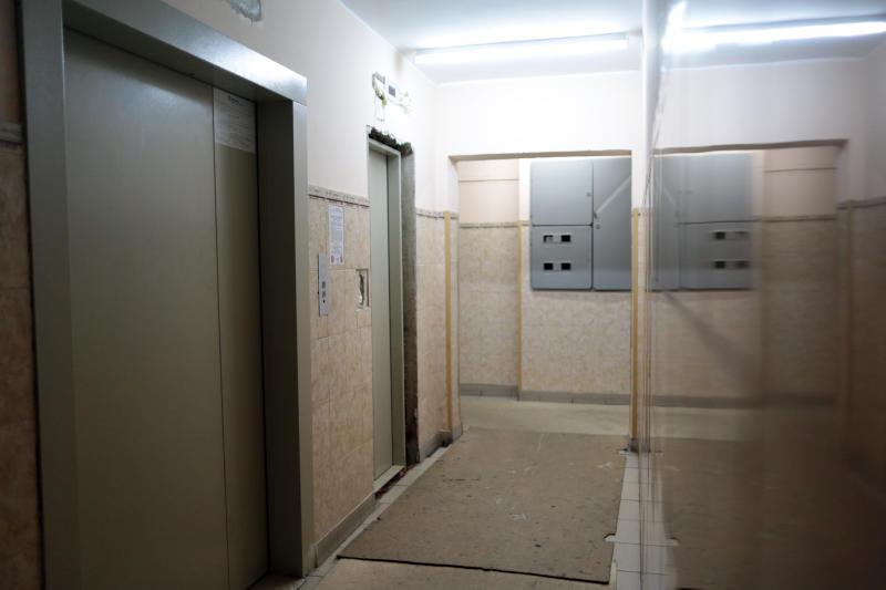 По программе капремонта в Москве установлено 8 тысяч новых лифтов