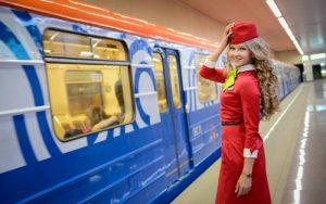 Все обращения пассажиров будут обработаны и переданы в соответствующие службы. Фото: архив «Вечерняя Москва»