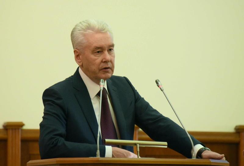 Мэр Москвы рассказал о предстоящем опросе жильцов ветхих пятиэтажек