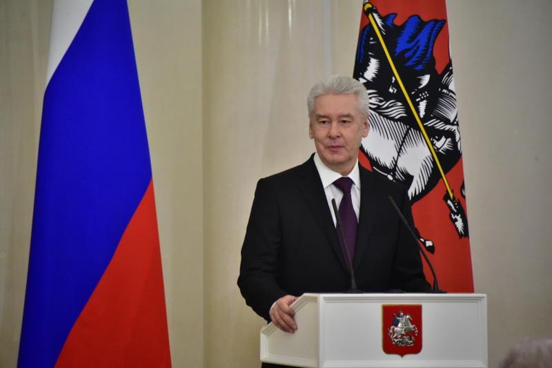 Собянин: Москва компенсирует потери частного бизнеса от сноса пятиэтажек