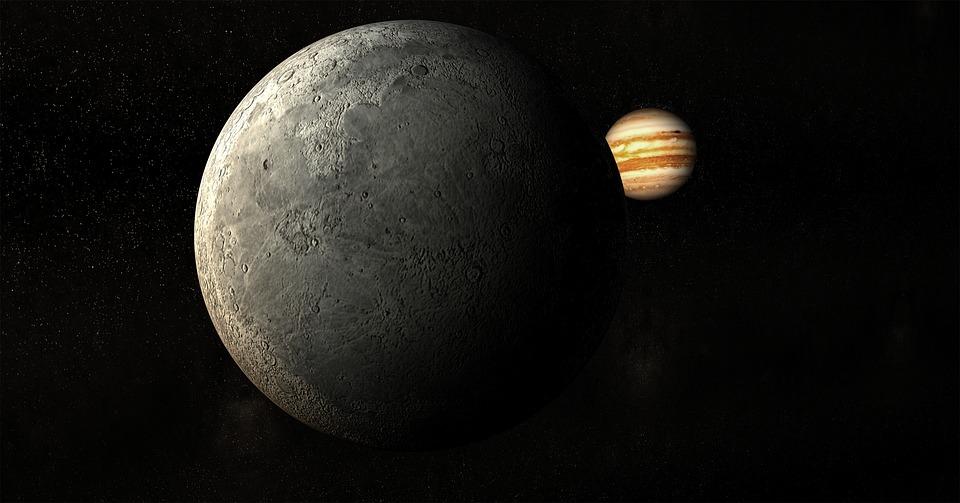Жители и гости Москвы смогут увидеть противостояние Юпитера
