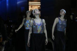 Репетиция оперы «Сильмариллион. Памяти Толкина» прошла в московском метро
