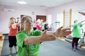 Участниками соревнований станут мужчины в возрасте от 60 и старше, а также женщины от 55 и старше. Фото: архив, «Вечерняя Москва»