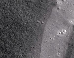 Множество объектов на поверхности небесного тела имеют «искусственное происхождение». Фото: скриншот YouTube