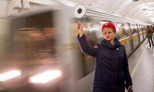 В метро прозвучат аудиозаписи на тему окружающей среды. Фото: портал мэра и Правительства Москвы