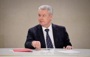Мэр Москвы Сергей Собянин: жители пятиэтажек получат право оспаривать в суде решение о реновации