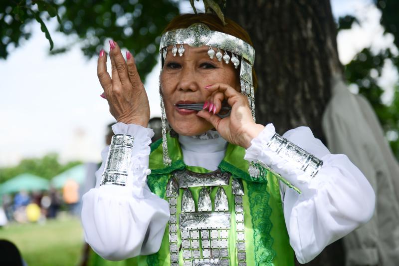 Музей-заповедник «Коломенское» станет площадкой праздника якутского народа