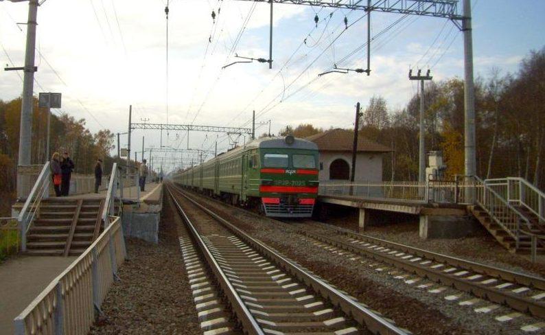 Платформа «Верхние Котлы» появится на Павелецком железнодорожном направлении