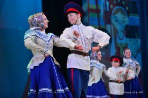 18 мая состоится отчетный концерт в КЦ «Северное Чертаново». Фото: архив, «Вечерняя Москва»