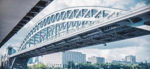 Подсветка мостов будет белой. Фото: официальный портал мэра и Правительства Москвы