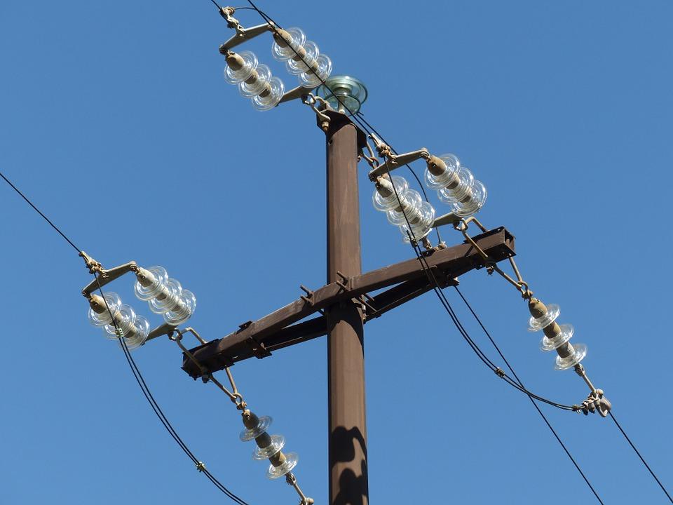 Правила пожарной безопасности в охранных зонах электрических сетей