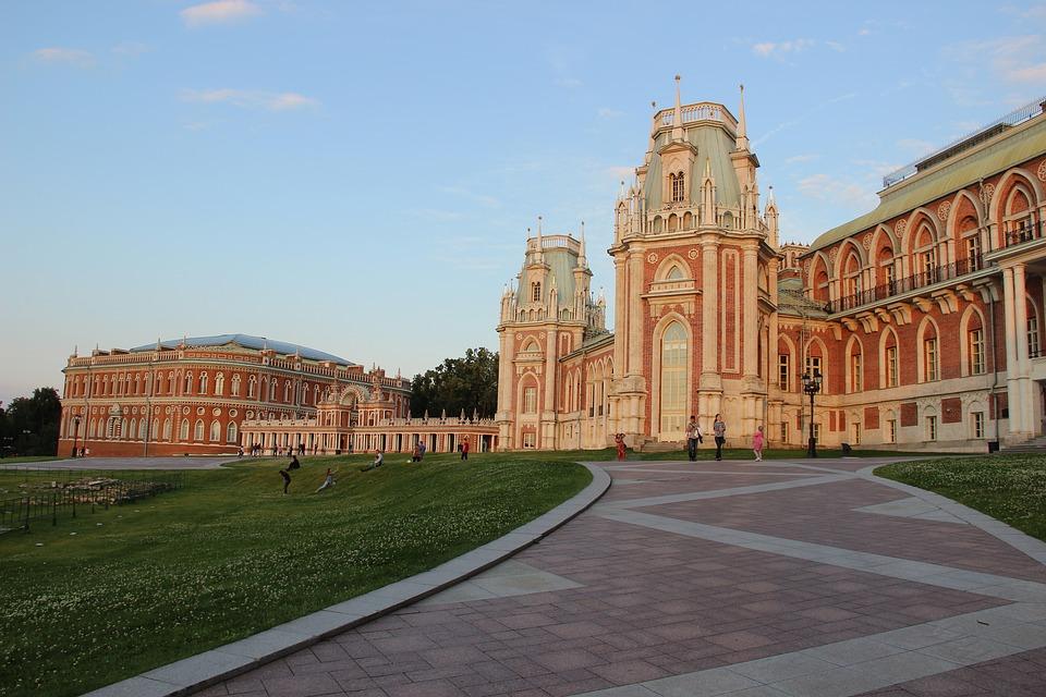 Самыми посещаемыми музеями акции «Ночь музеев» стали «Коломенское» и «Царицыно»
