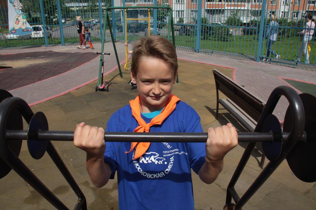 Летние лагеря рядом с домом: стартовала программа детского отдыха «Московская смена»
