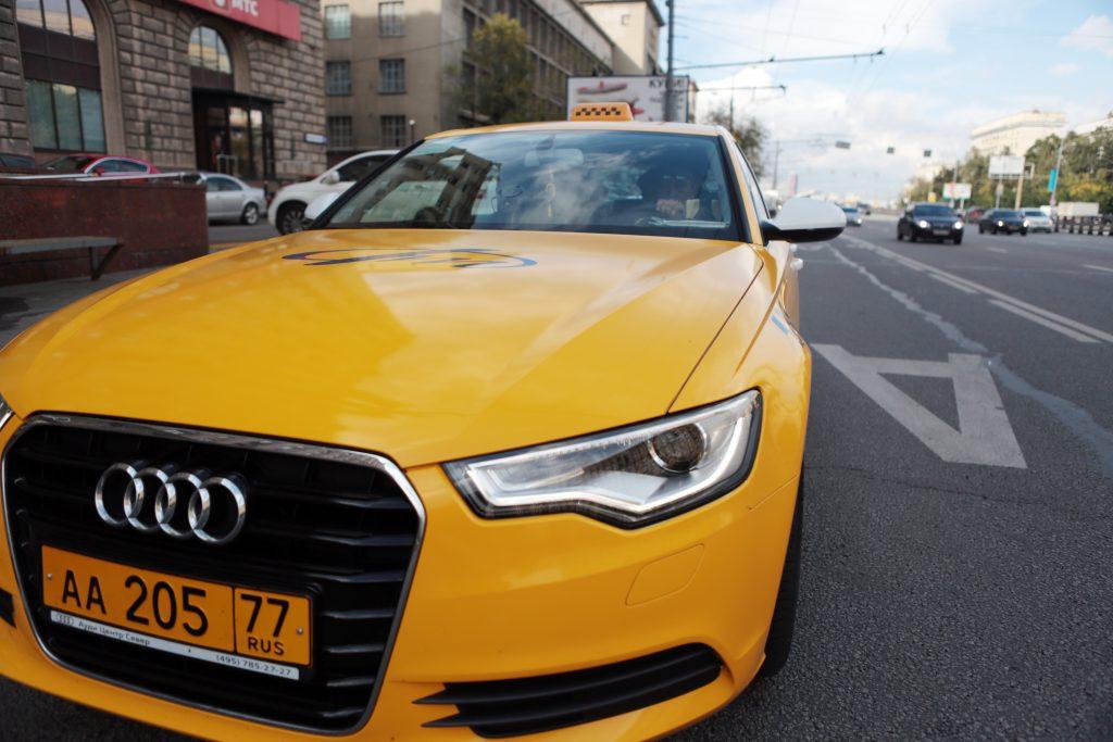 Новая «выделенка» появится 17 июня на Волоколамском шоссе