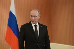 Лидеры уже переговорили друг с другом по телефону. Фото: пресс-служба Президента России