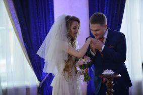 На день Петра и Февронии в Москве запланировано свыше 1,1 тысячи свадеб