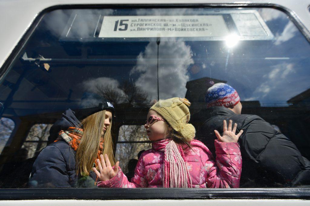 Трамваи выйдут на новые маршруты до 30 июня