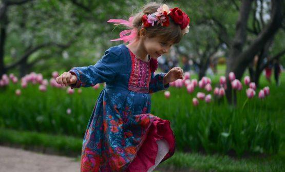 Фестиваль «#ВДВИЖЕНИИ» проведут в «Народном парке». Фото: архив «Вечерняя Москва»