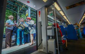 В Новой Москве построят два новых железнодорожных вокзала