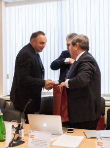 Фото: пресс-служба Управления Росреестра по Москве.