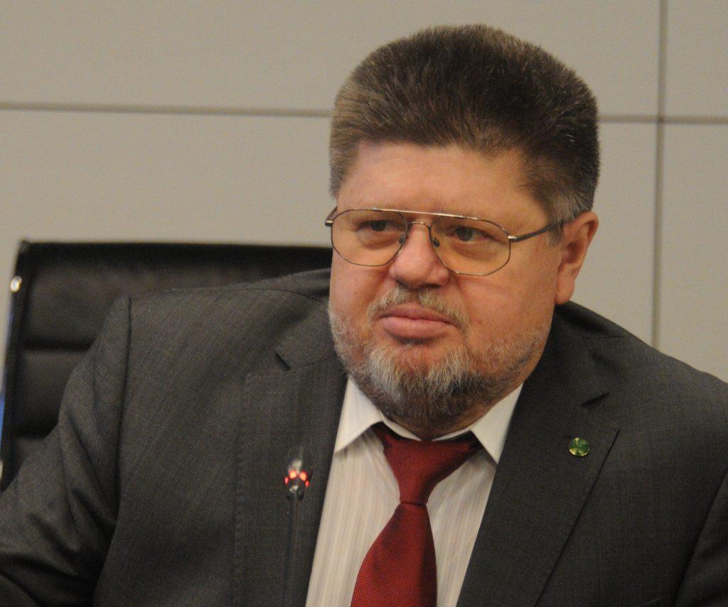 Евгений Брюн: Число наркозависимых в Москве снизилось