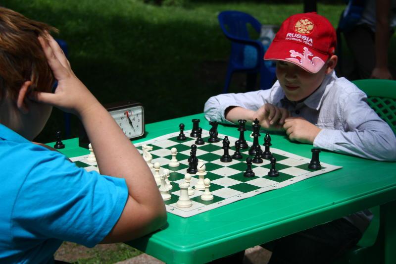 Сборная шашистов гимназии №1579 привезла золотую медаль со Всероссийских соревнований