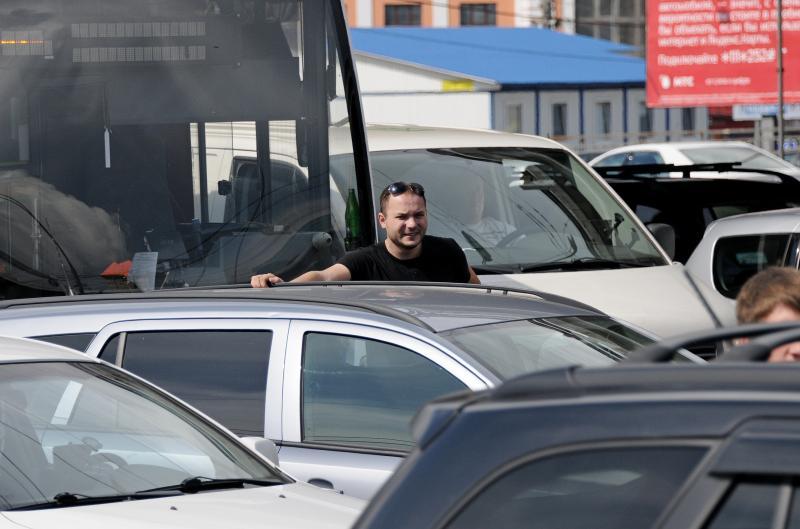 Улица Ильинка будет пешеходной 11-12июня вчесть Дня Российской Федерации