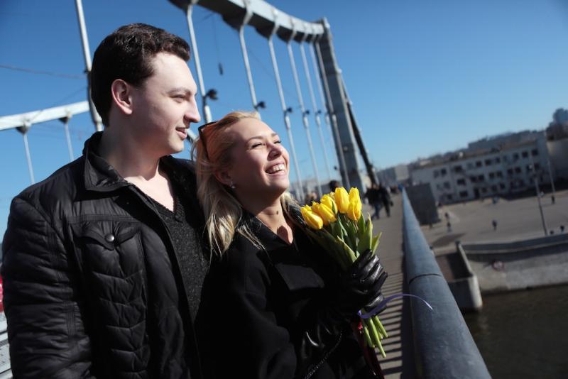 ВЦИОМ: для жителей России важны здоровье, семья и безопасность