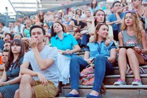 Более 200 человек примут участие в фестивале «Поляна». Фото: архив «Вечерняя Москва»