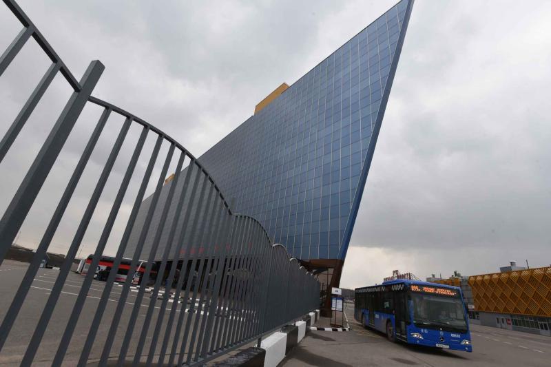 Автовокзал «Южные ворота» добавил рейсы в Краснодар