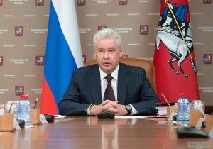 Мэр Москвы Сергей Собянин пригласил для участия в реновации ведущих архитекторов мира Собянин пригласил для участия в реновации ведущих архитекторов мира