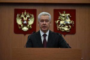 Мэр Москвы Сергей Собянин продлил срок проведения общих собраний по реновации