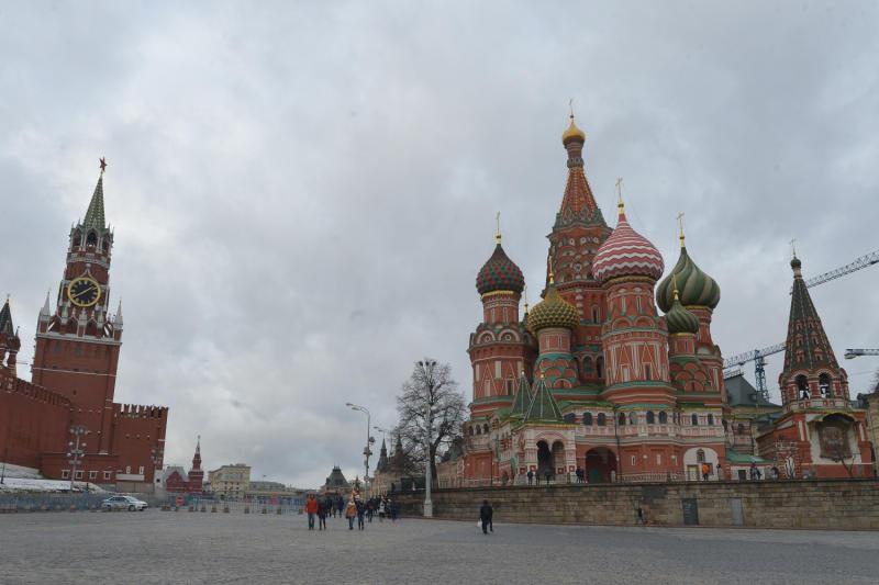 Музей Московского Кремля закроют для посетителей в День России