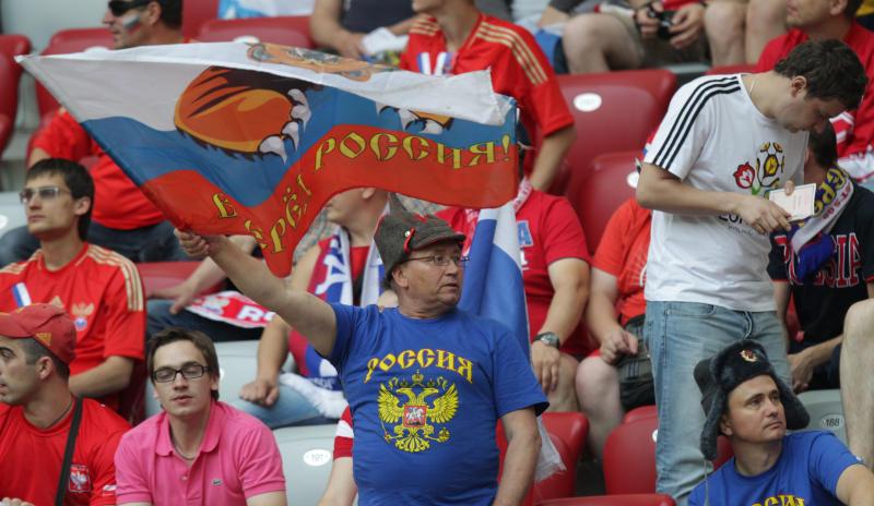 Знай наших: Девять побед России, вошедших в историю футбола