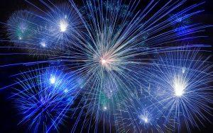 Фестиваль фейерверков в этом году пройдет в августе. Фото: Pixabay.com