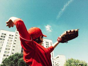 Турниры по бейсболу среди юношей 2005 года рождения и младше пройдут в ЮАО. Фото: Образовательный центр №45
