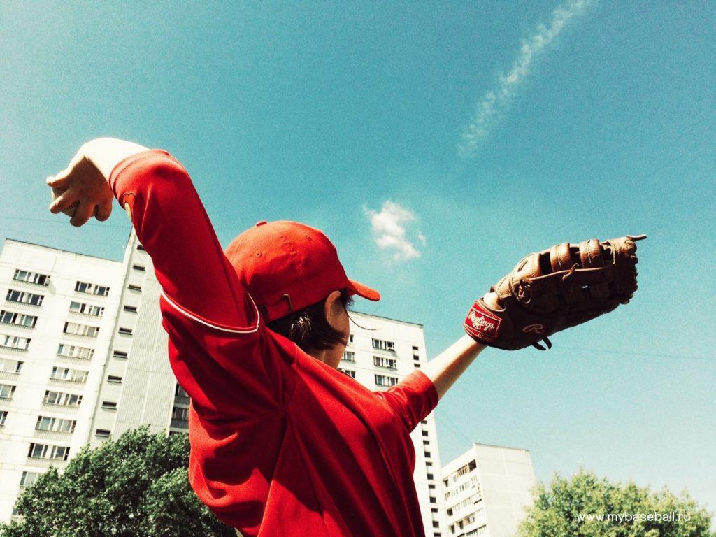 Шесть бейсбольных команд встретятся в Братееве на окружном турнире