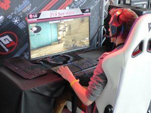 Главный турнир по киберспорту состоится в ЮАО. Фото: Pixabay.com