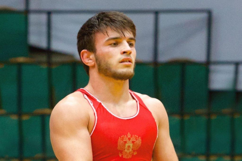 Москвич стал чемпионом России по вольной борьбе
