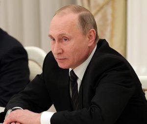 В тексте уточняется введение ненормированного рабочего дня. Фото: Официальный сайт президента России