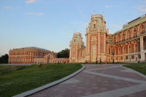 Интерактивная программа «Мечты об античности» пройдет в парке «Царицыно». Фото: Pixabay.com