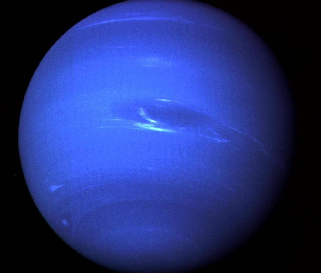NASA — 2034: Америка готовит экспедиции на Уран и Нептун